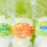 フルーツかち割氷