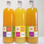 フルーツ果汁 国産フルーツ果汁 (有田みかん、ゆず、シークワサー、晩白柚、かぼす)ならNORUCA.com