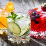 フローズンカクテルの冷凍フルーツ、ドリンク用の冷凍フルーツなら、NORUCA.com