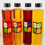 飲むフルーツ酢 いちご酢、ブルーベリー酢、ピクルスのお酢ならNORUCA.com