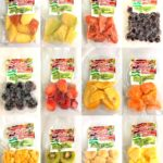 小売業界向けに、人気の国産冷凍フルーツセットの販売開始です。